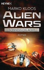 Alien Wars - Sonnenschlacht