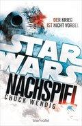 Star Wars - Nachspiel, Der Krieg ist nicht vorbei