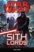 Star Wars - Die Sith-Lords