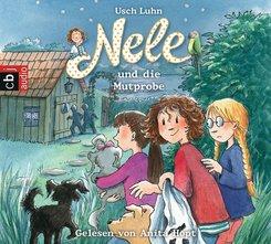 Nele und die Mutprobe, 2 Audio-CDs