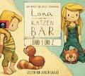 Luna und der Katzenbär, 1 Audio-CD