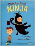 Meine Oma ist ein Ninja