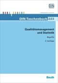 Qualitätsmanagement und Statistik