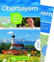 Oberbayern - Zeit für das Beste