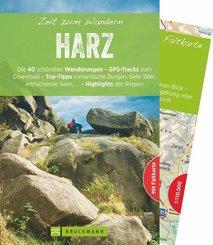 Zeit zum Wandern Harz