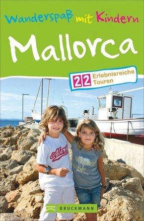 Wanderspaß mit Kindern Mallorca