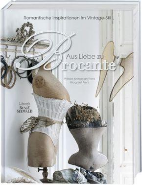 Aus Liebe zu Brocante