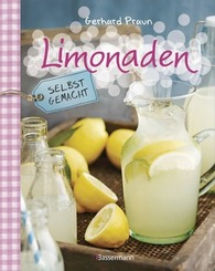 Limonaden selbst gemacht