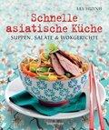Schnelle asiatische Küche