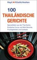 100 thailändische Gerichte