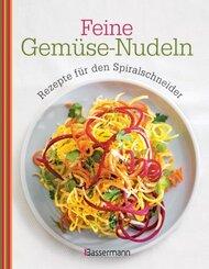 Feine Gemüse-Nudeln