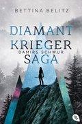 Diamantkrieger-Saga - Damirs Schwur