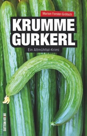 Krumme Gurkerl