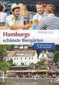Hamburgs schönste Biergärten