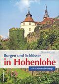 Burgen und Schlösser in Hohenlohe