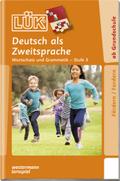 LÜK: Deutsch als Zweitsprache - Tl.3