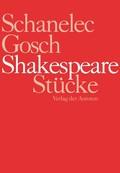 Shakespeare Stücke