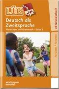 LÜK: Deutsch als Zweitsprache - Tl.2
