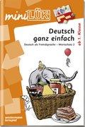 miniLÜK: Deutsch ganz einfach - Tl.2
