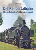 Die Kandertalbahn