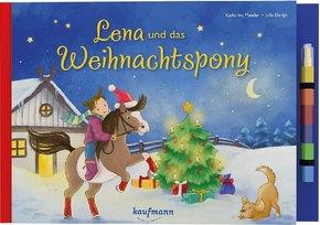 Lena und das Weihnachtspony