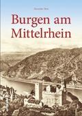Burgen am Mittelrhein