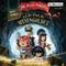 Die Jolley-Rogers und der Fluch des Hexengoldes, 1 Audio-CD