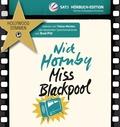 Miss Blackpool, 1 MP3-CD