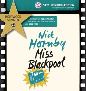 Miss Blackpool, 1 MP3-CD