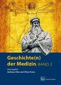 Geschichte(n) der Medizin - Bd.2
