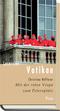 Lesereise Vatikan