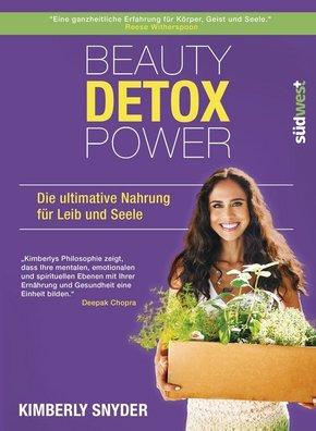 Beauty Detox Power