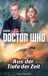 Doctor Who - Aus der Tiefe der Zeit