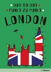 London - Dot-to-Dot / Punkt-zu-Punkt