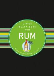 Das Little Black Book vom Rum