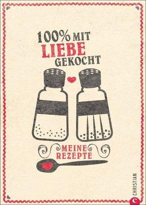 100% mit Liebe gekocht