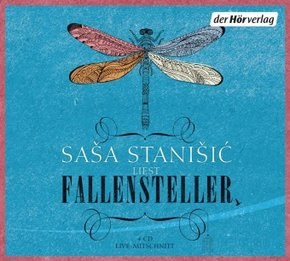 Fallensteller, 4 Audio-CDs