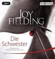 Die Schwester, 1 MP3-CD