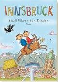 Innsbruck - Stadtführer für Kinder