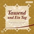 Tausend und Ein Tag, 8 Audio-CDs