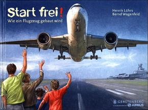 Start frei!