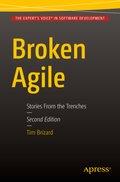 Broken Agile