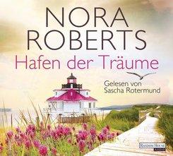 Hafen der Träume, 5 Audio-CDs