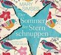 Der Sommer der Sternschnuppen, 5 Audio-CDs