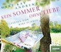 Kein Sommer ohne Liebe, 6 Audio-CDs