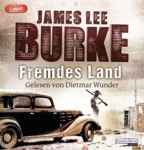 Fremdes Land, 2 MP3-CDs