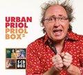 Priol Box 2, 5 Audio-CDs
