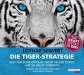 Die Tiger-Strategie, 2 Audio-CDs