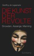 Die Kunst der Revolte