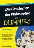 Die Geschichte der Philosophie für Dummies, Sonderausgabe